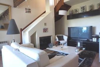 Vente Appartement 2 pièces 61m² Saint-Nom-la-Bretèche (78860) - photo