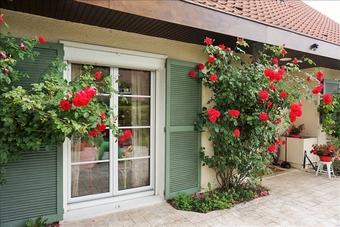 Vente Maison 9 pièces 220m² Saint-Nom-la-Bretèche (78860) - photo