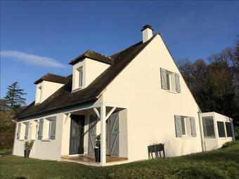 Vente Maison 7 pièces 170m² Saint-Nom-la-Bretèche (78860) - photo