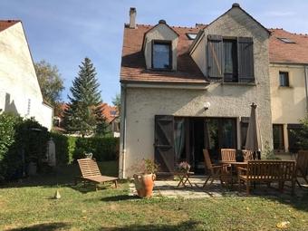 Vente Maison 7 pièces 193m² Saint-Nom-la-Bretèche (78860) - photo