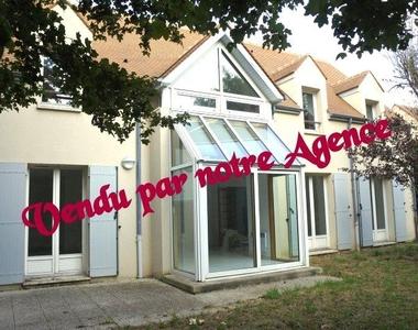 Vente Maison 7 pièces 175m² St nom la breteche - photo