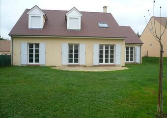 Vente Maison 7 pièces 160m² Saint-Nom-la-Bretèche (78860) - photo