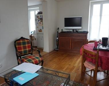 Location Maison 4 pièces 64m² Saint-Nom-la-Bretèche (78860) - photo