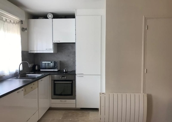 Location Appartement 1 pièce 40m² Saint-Nom-la-Bretèche (78860)