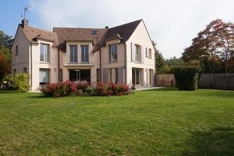 Vente Maison 8 pièces 200m² Feucherolles (78810) - photo