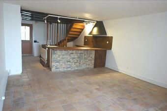 Vente Maison 5 pièces 102m² Saint-Nom-la-Bretèche (78860) - photo