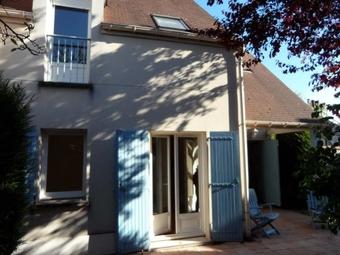 Location Maison 4 pièces 78m² Saint-Nom-la-Bretèche (78860) - photo