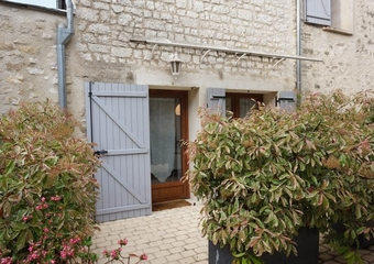 Location Maison 2 pièces 42m² Saint-Nom-la-Bretèche (78860) - photo