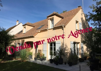 Vente Maison 6 pièces 145m² Chavenay - photo