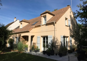 Vente Maison 6 pièces 145m² Chavenay (78450) - photo