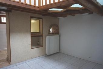 Location Appartement 2 pièces 29m² Saint-Nom-la-Bretèche (78860) - photo