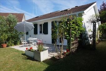 Vente Maison 6 pièces 150m² Saint-Nom-la-Bretèche (78860) - photo