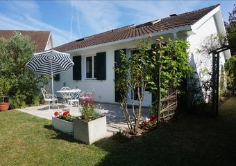 Vente Maison 6 pièces 150m² St nom la breteche - photo