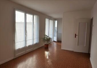 Location Appartement 3 pièces 62m² Saint-Nom-la-Bretèche (78860) - photo