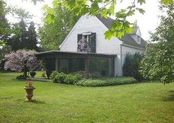 Vente Maison 8 pièces 190m² Saint-Nom-la-Bretèche (78860) - photo