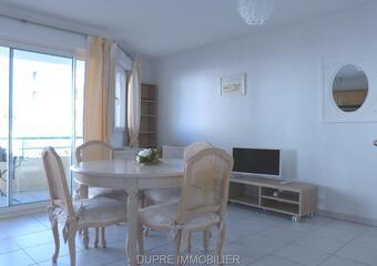 Vente Appartement 2 pièces 42m² Fréjus (83600) - photo