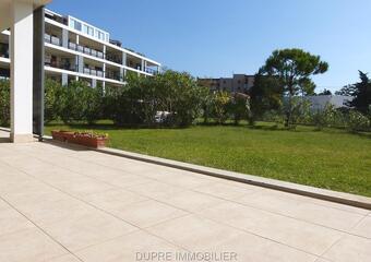 Vente Appartement 4 pièces 91m² Fréjus (83600) - photo