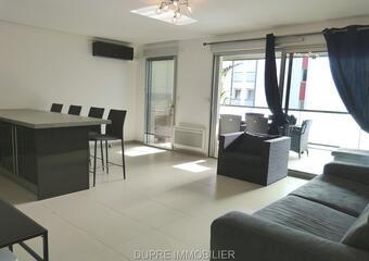 Vente Appartement 3 pièces 64m² Fréjus (83600) - photo