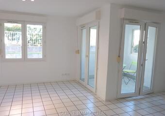 Vente Appartement 1 pièce 25m² Les Adrets-de-l'Estérel (83600) - photo