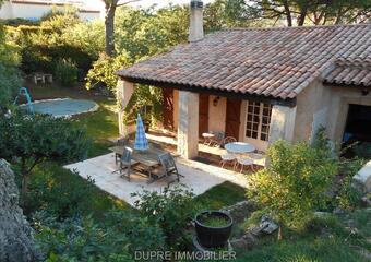 Vente Maison 5 pièces 157m² Fréjus (83600) - photo