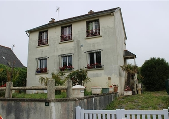 Sale House 7 rooms 90m² Plufur (22310) - photo