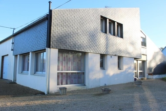 Vente Maison 6 pièces 120m² Plouaret (22420) - Photo 1