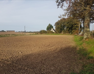 Vente Terrain 2 896m² Plouaret - photo