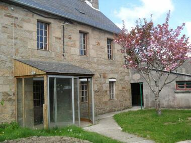 Vente Maison 6 pièces 100m² Tonquédec (22140) - photo