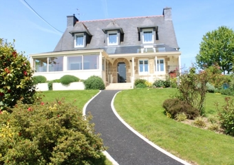 Sale House 7 rooms 140m² Plounevez moedec - Photo 1