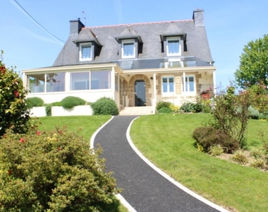 Sale House 7 rooms 140m² Plounevez moedec - photo