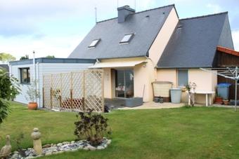 Vente Maison 6 pièces 102m² Ploubezre - photo
