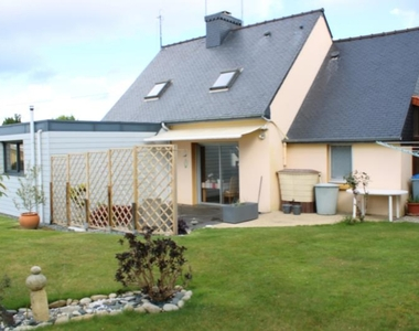 Sale House 6 rooms 102m² Ploubezre - photo