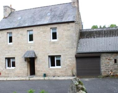Vente Maison 5 pièces 92m² Ploubezre - photo