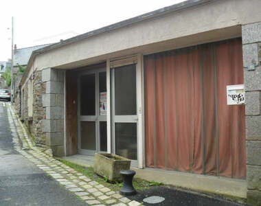 Vente Maison 4 pièces 150m² Lannion (22300) - photo