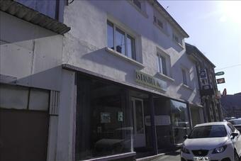 Vente Maison 8 pièces 130m² Belle-Isle-en-Terre (22810) - photo
