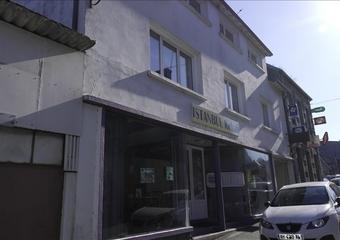 Vente Maison 8 pièces 130m² Belle isle en terre - photo