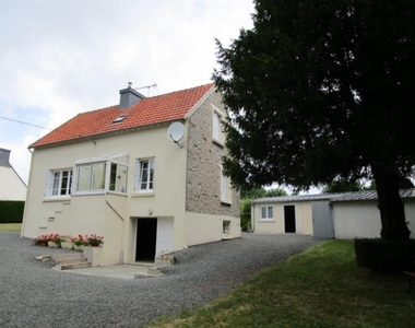 Sale House 4 rooms 68m² Loguivy plougras - photo