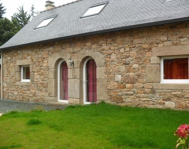 Vente Maison 6 pièces 102m² Ploumilliau - photo