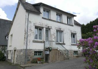 Sale House 6 rooms 100m² Plougonver (22810) - photo