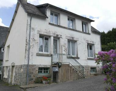 Vente Maison 6 pièces 100m² Plougonver (22810) - photo