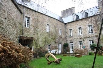 Vente Maison 10 pièces 300m² Le Vieux-Marché (22420) - Photo 1