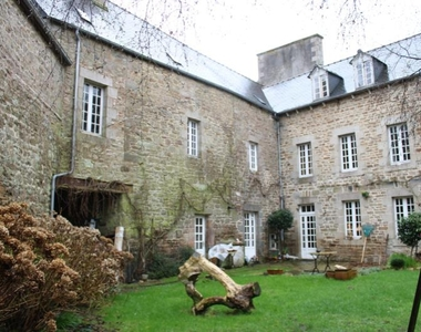Sale House 10 rooms 300m² Le vieux marche - photo