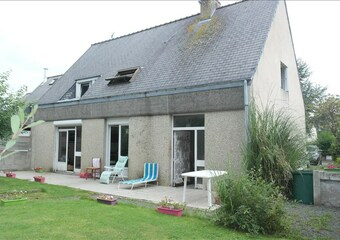 Vente Maison 6 pièces 110m² Lannion (22300) - photo