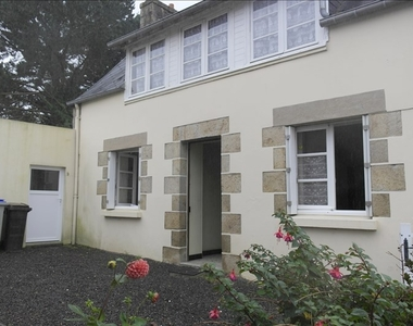 Sale House 4 rooms 60m² Ploubezre - photo