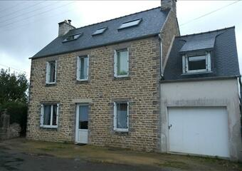 Sale House 7 rooms 100m² Trégrom (22420) - photo