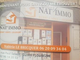 Vente Maison 2 pièces 55m² Ploumilliau (22300) - photo