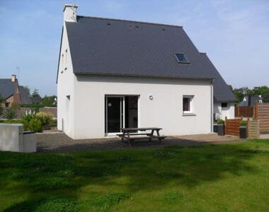 Vente Maison 6 pièces 108m² Le Vieux-Marché (22420) - photo