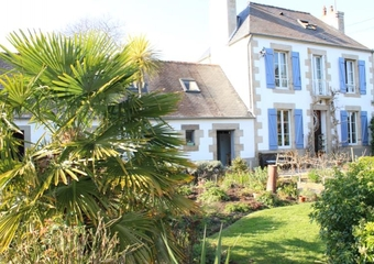 Sale House 5 rooms 115m² Lanvellec - photo