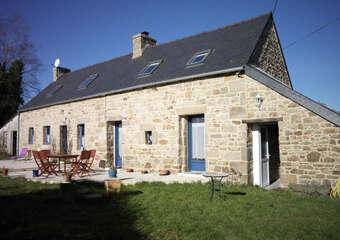 Sale House 6 rooms 110m² Pluzunet (22140) - photo
