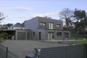 Vente Maison 6 pièces 145m² Plouaret (22420) - Photo 1
